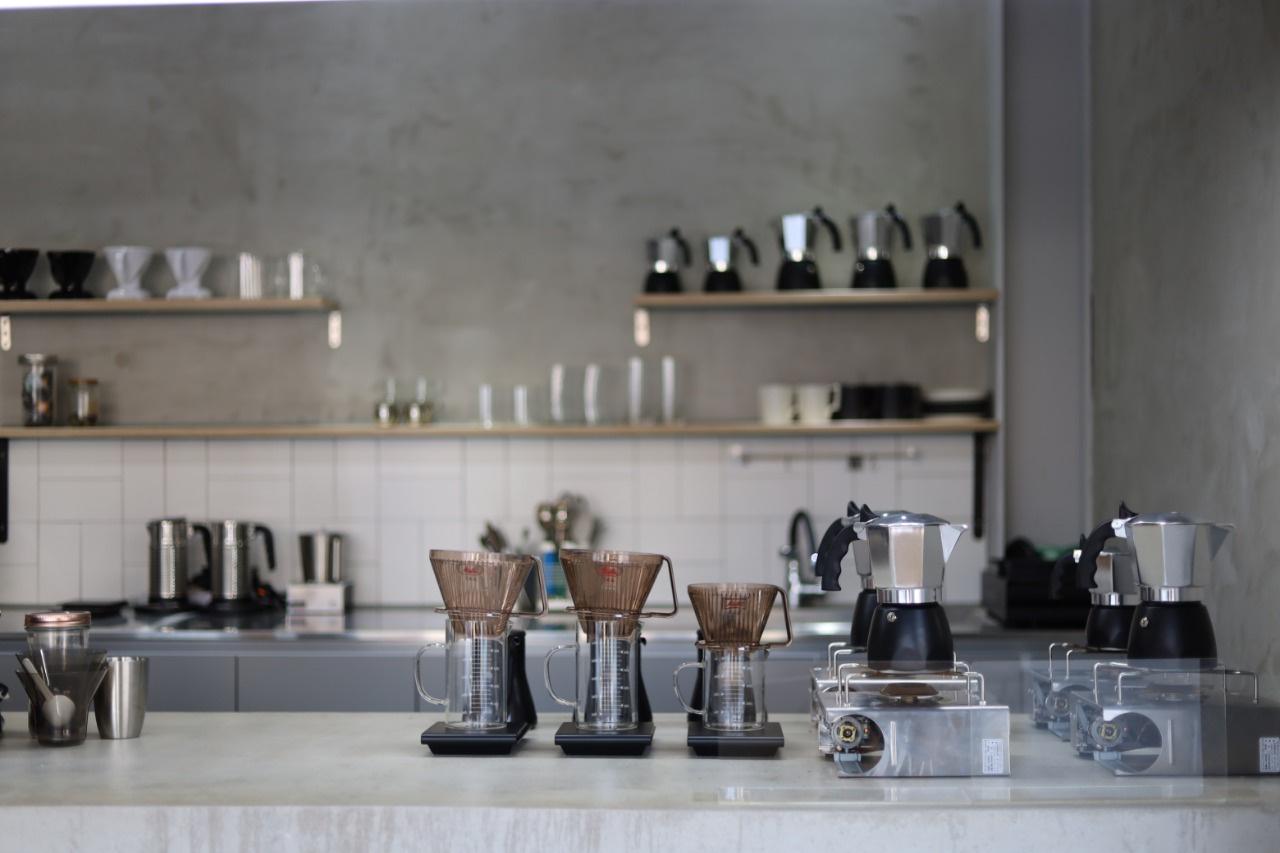 카페 오드마인드
