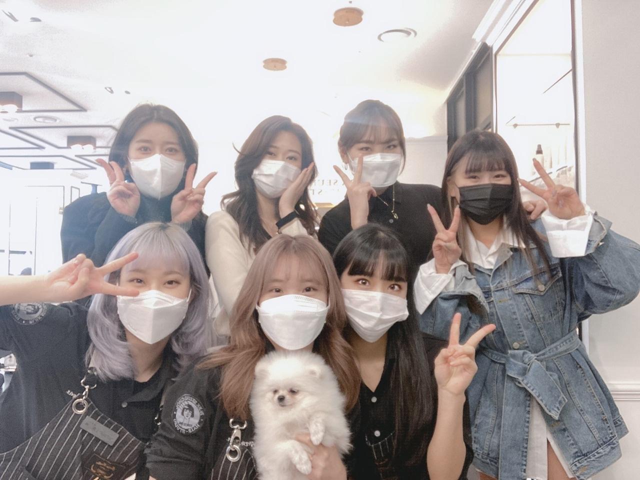 박승철헤어스투디오 상암dmc점사진