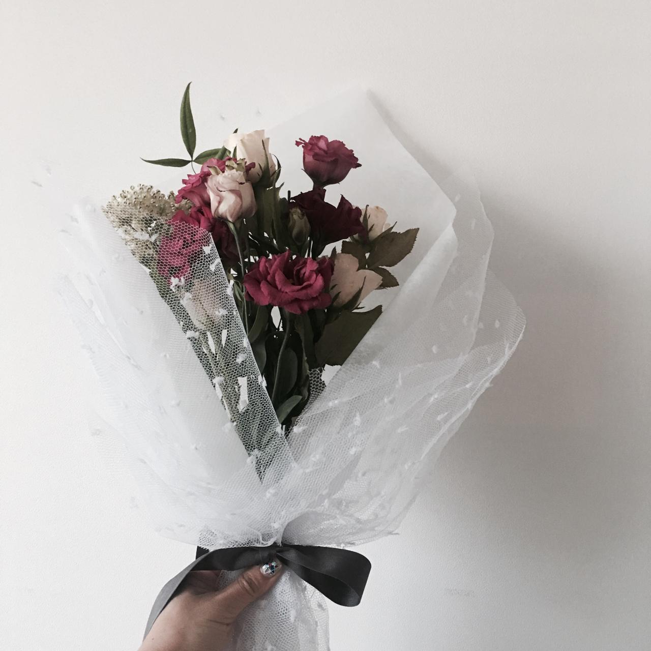 꽃다발 판매합니다..
