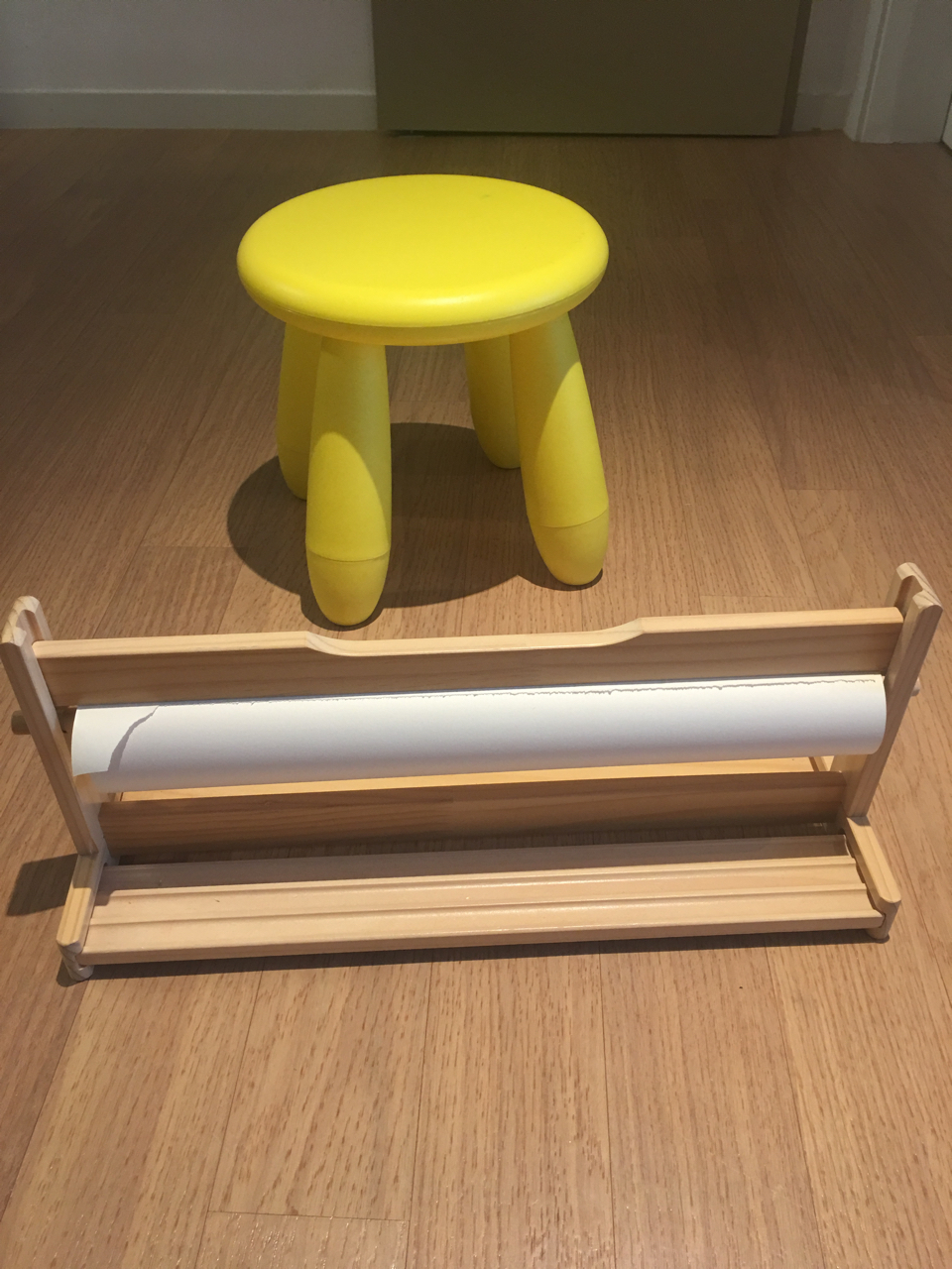 이케아 롤페이퍼와 의자함께 팔아요^^