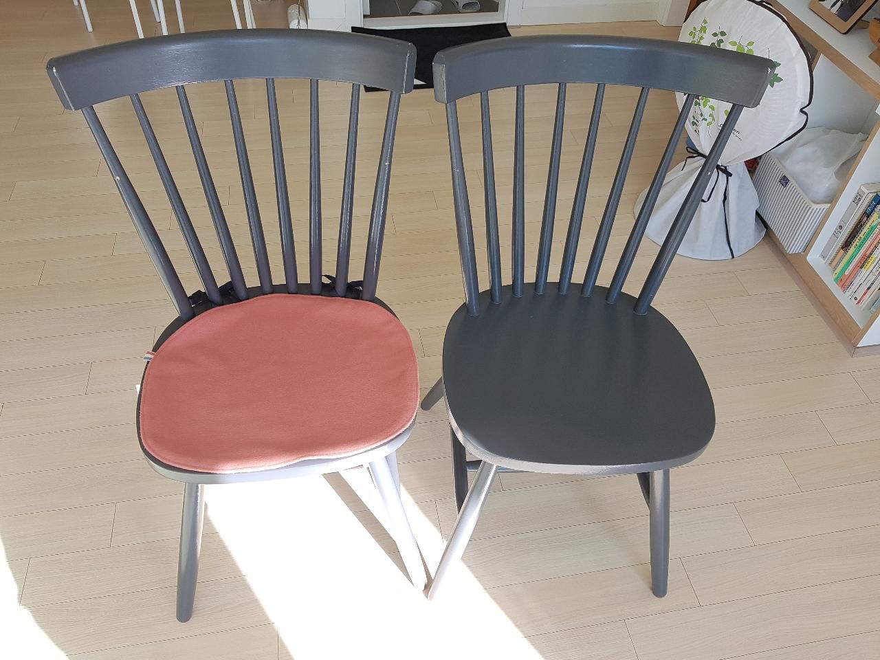 의자 2개 판매합니다