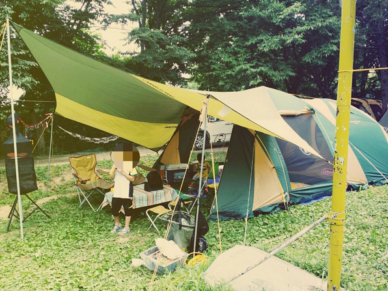 텐트타프드림