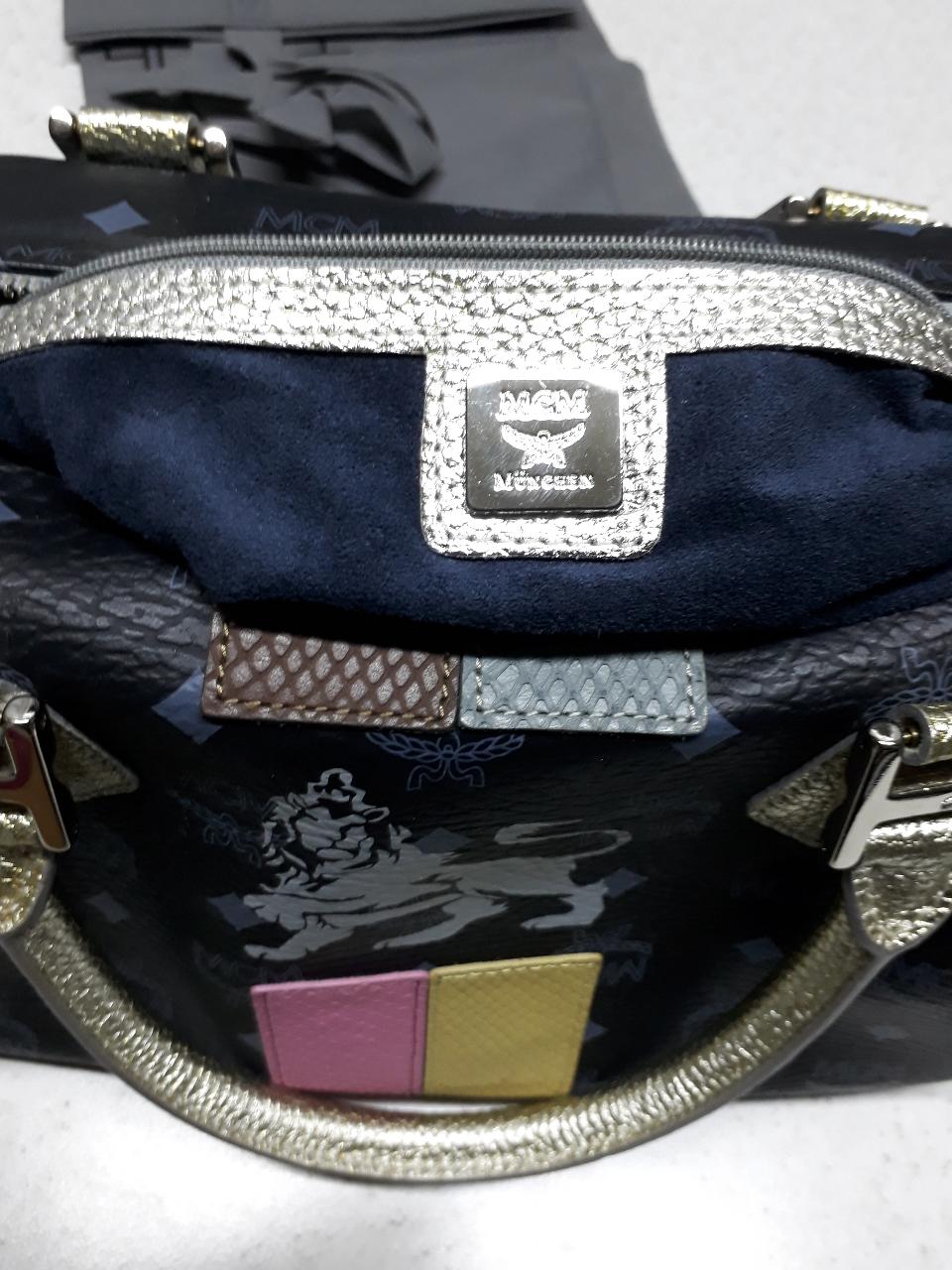 MCM 가방 (가격 내림)