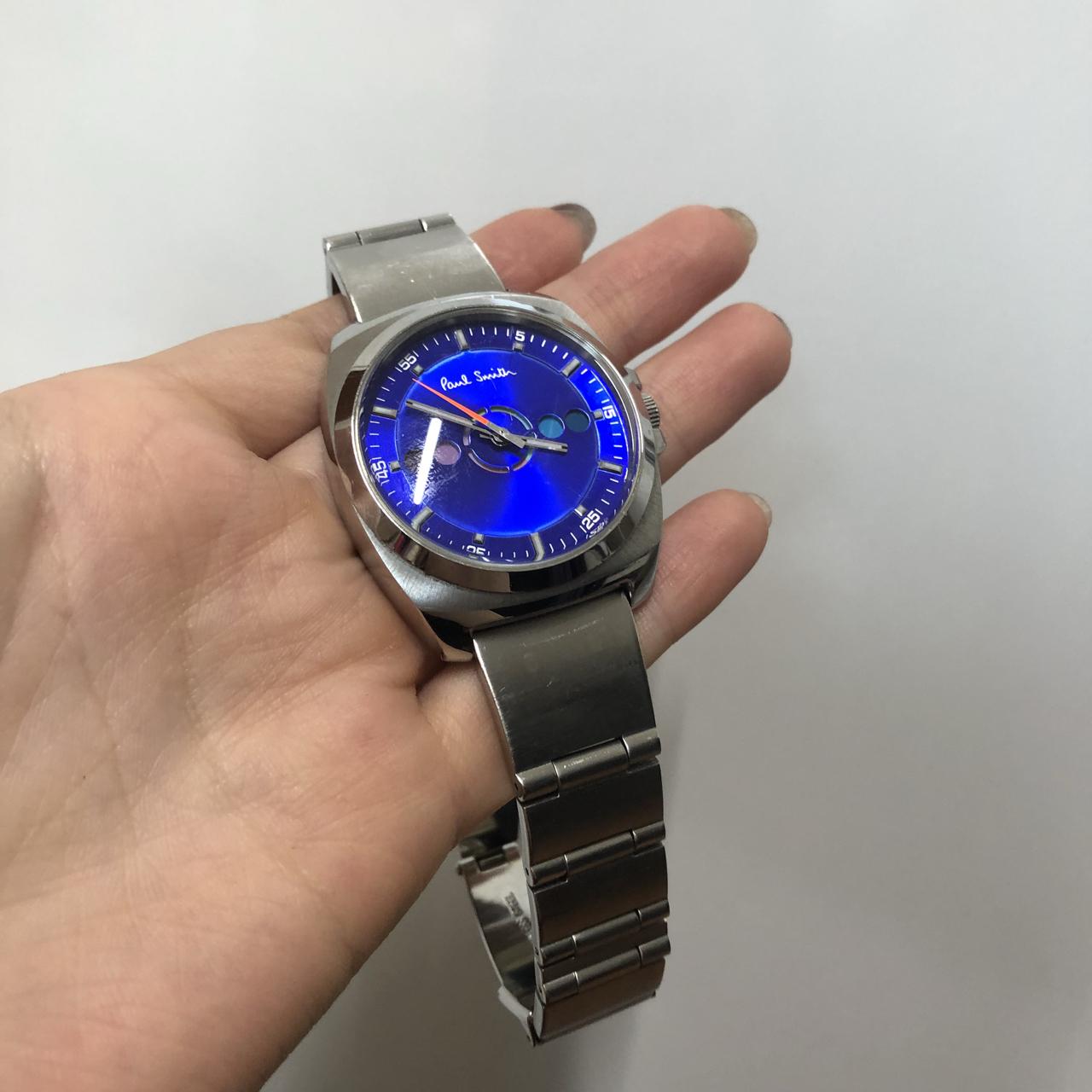 폴스미스 시계