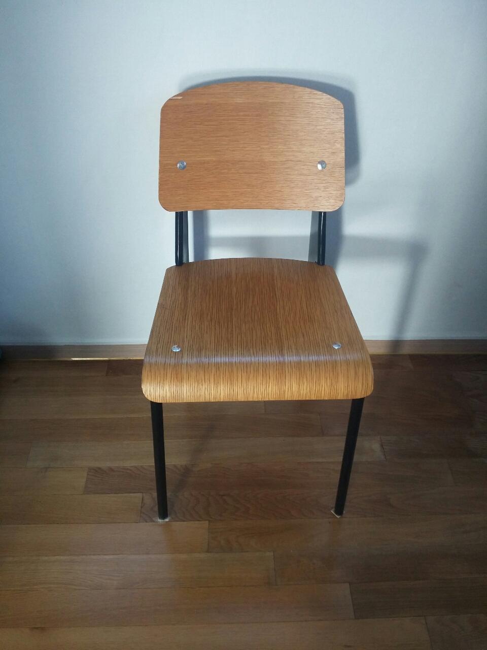 스텐드 의자를 팔아요