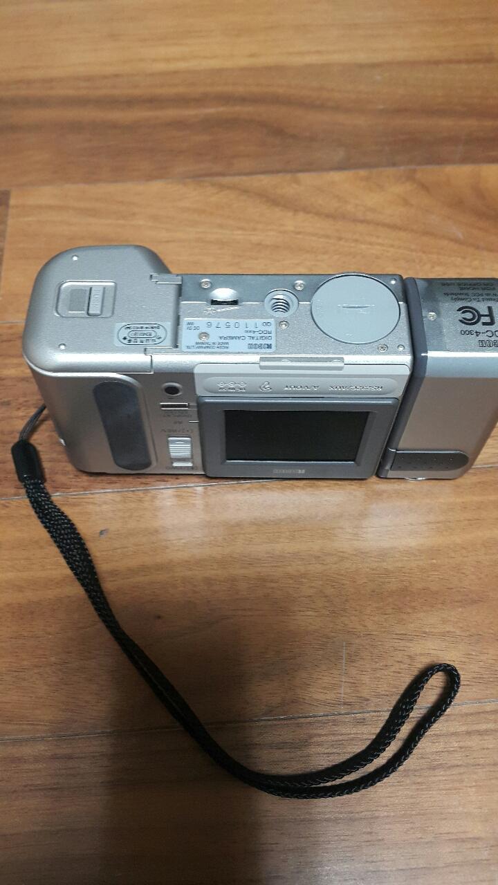 ricoh 디지털카메라