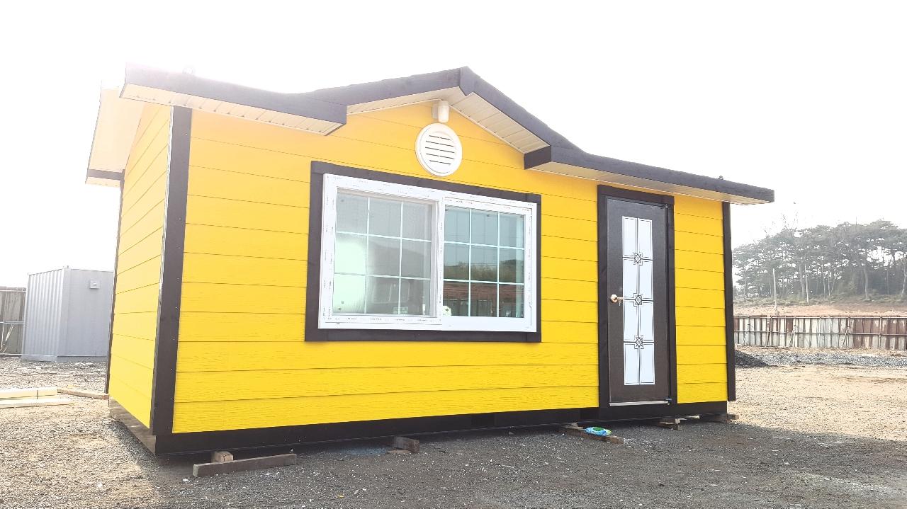 3×6m이동식주택,농막