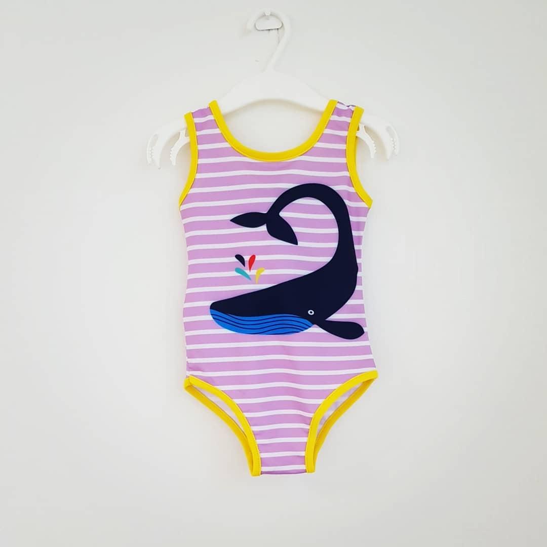 아기 수영복 (새상품)