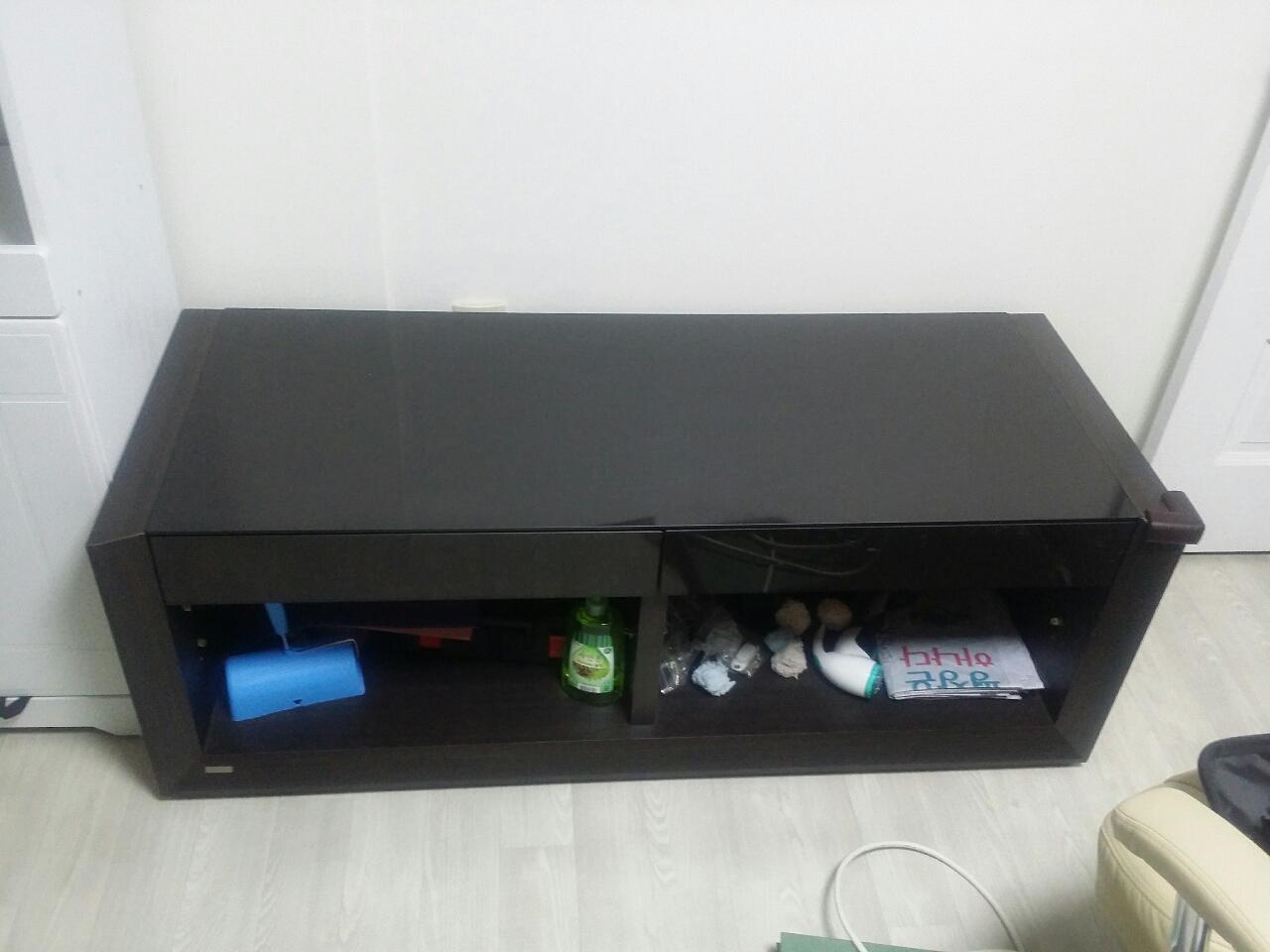 티비선반 거실장