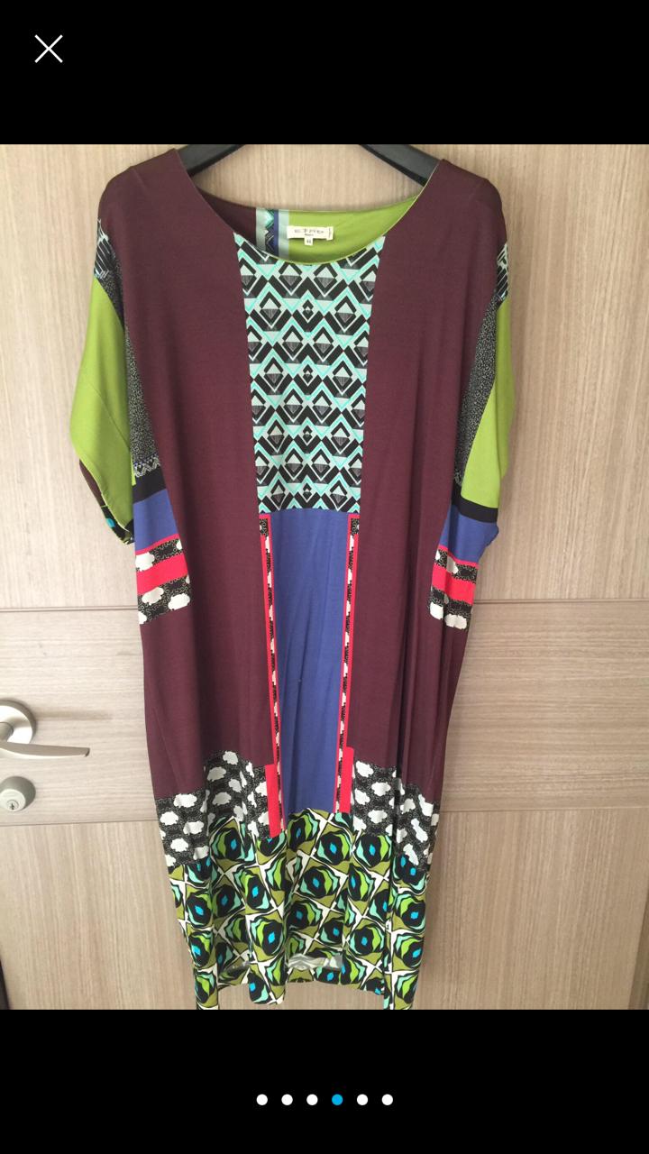 ETRO 에트로 정품 드레스 원피스