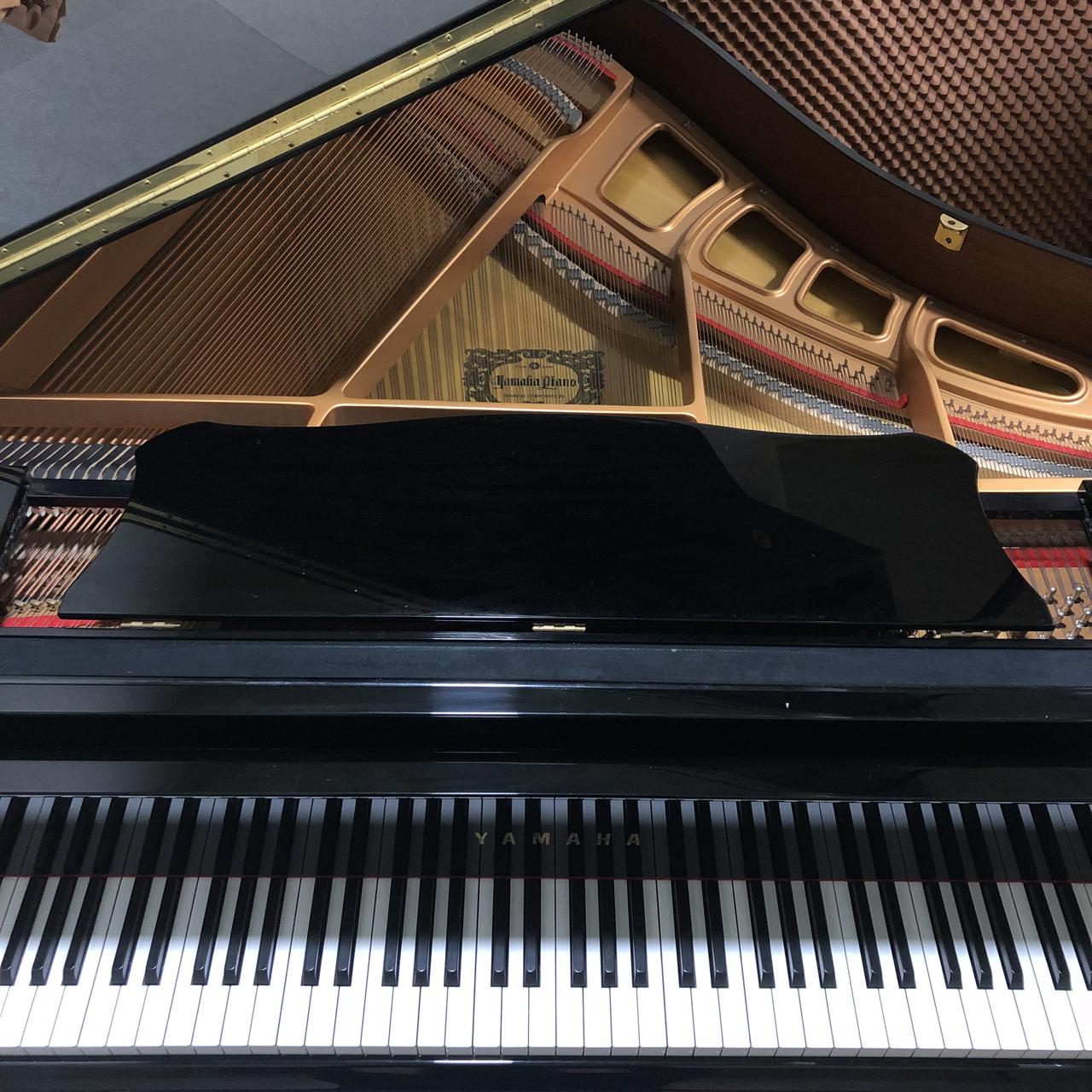 연남동 피아노 연습실 입니다