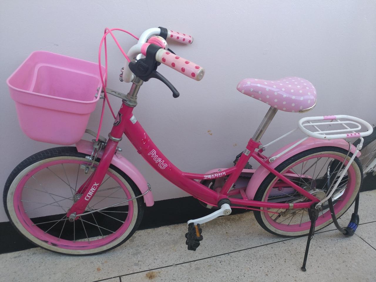 코렉스 자전거