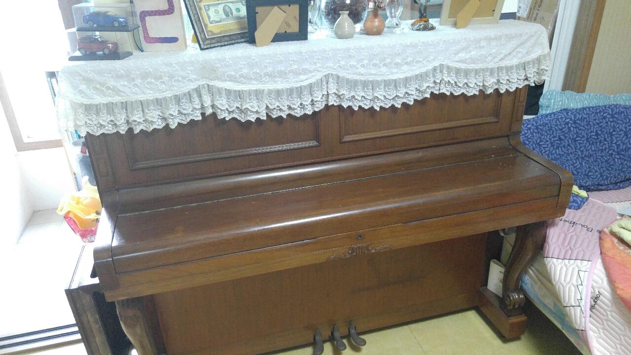 삼익 피아노 판매