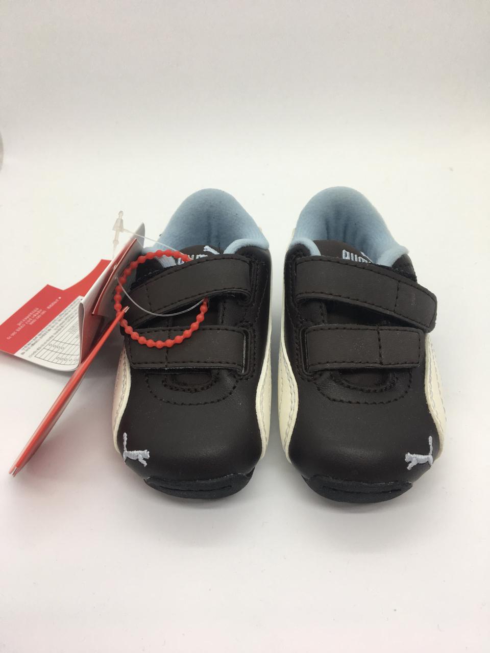[미개봉] 퓨마 유아 신발(130mm) 팝니다.