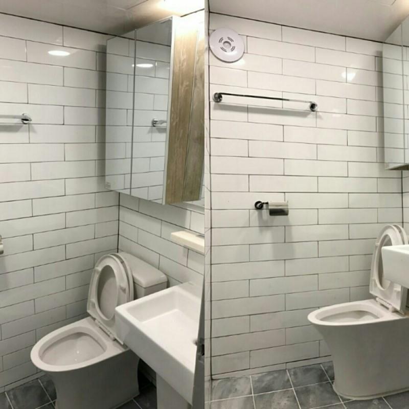 욕실리모델링&타일시공