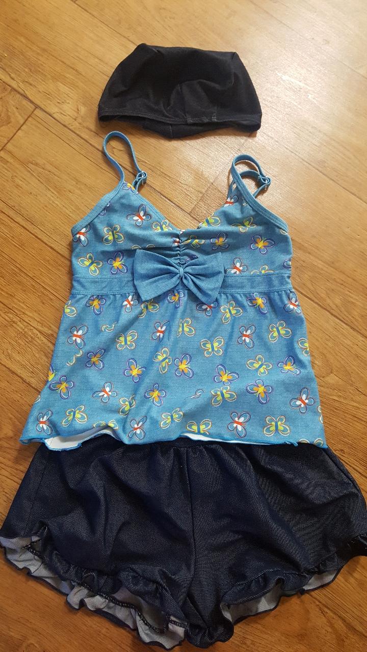 FlLA유아수영복