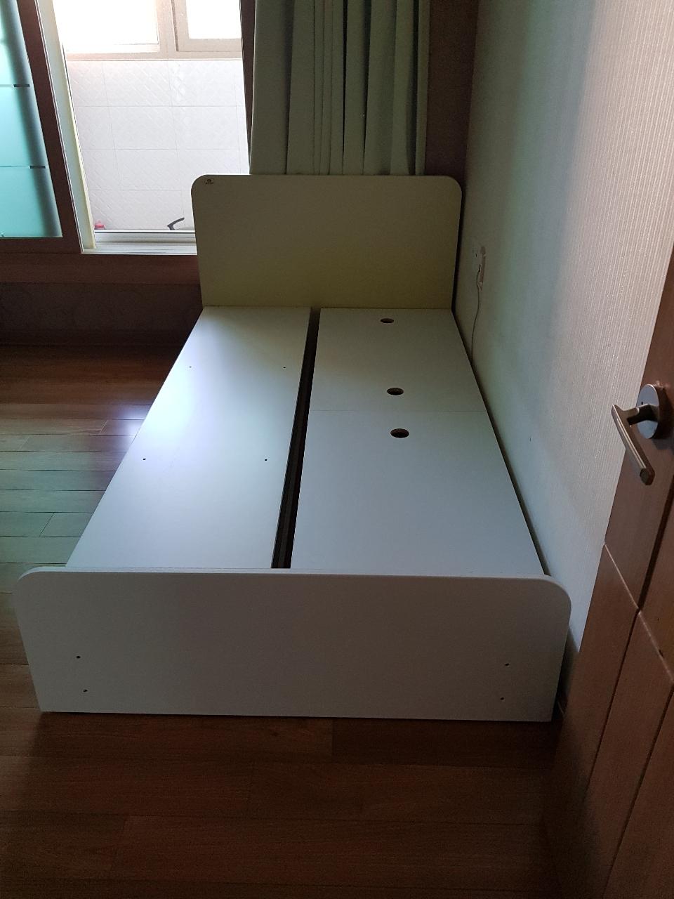 싱글 침대  책상 의자 드림