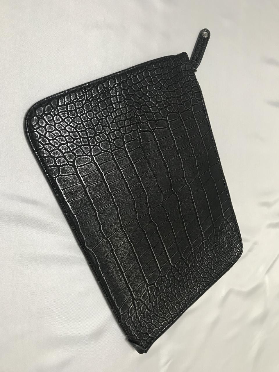 남자가방,캐주얼가방,파우치,회사가방,가방,파우치백,남자파우치,서류백 6