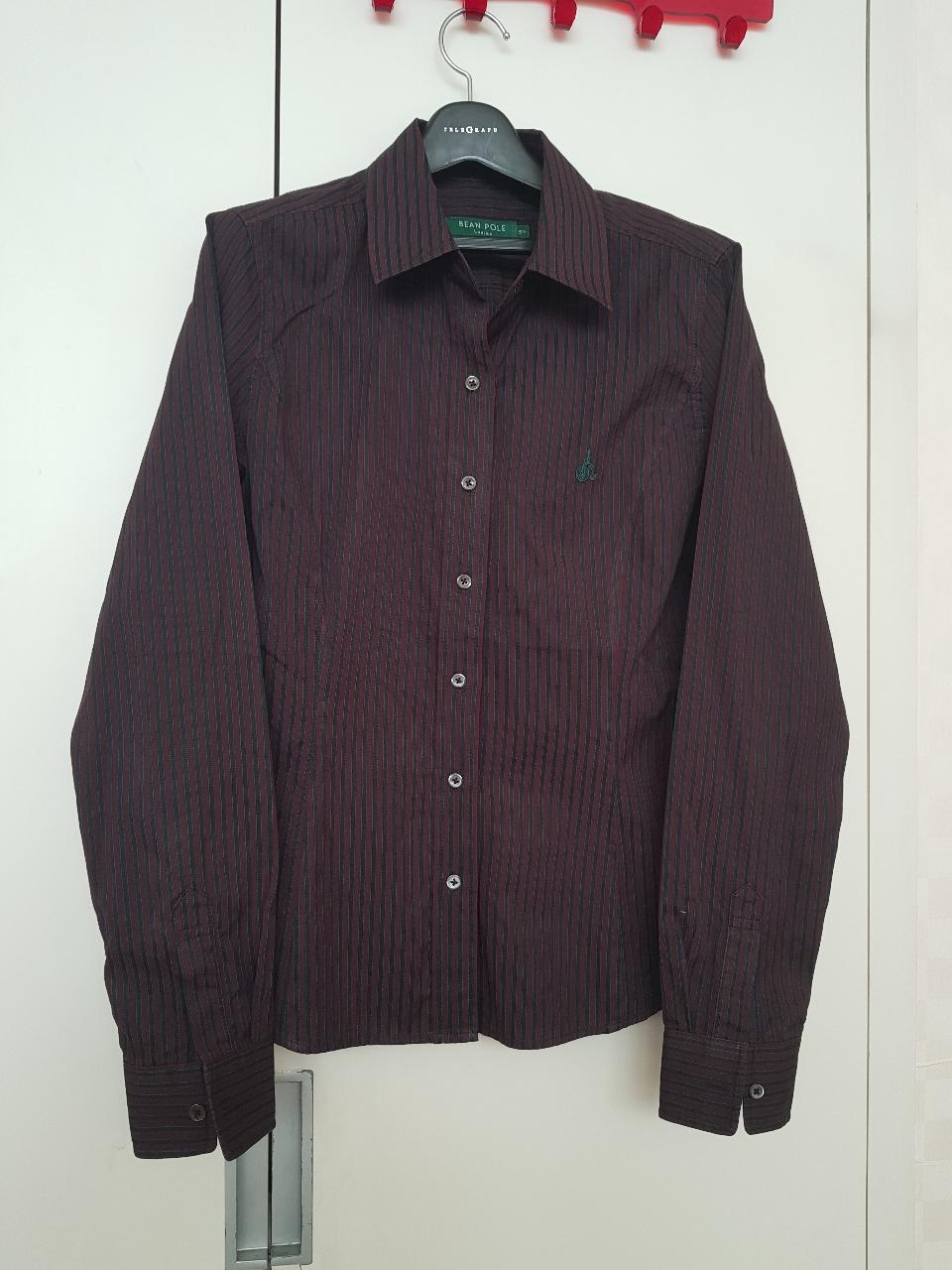 빈폴 슬림핏 셔츠 95