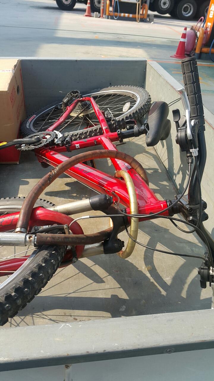 스폐셜라이즈드 자전거