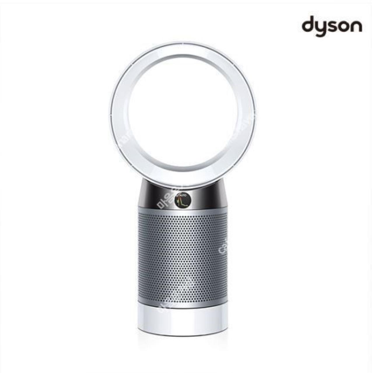 다이슨 최신형 공기청정기 DP04 거의 새제품 싸게 팝니다.