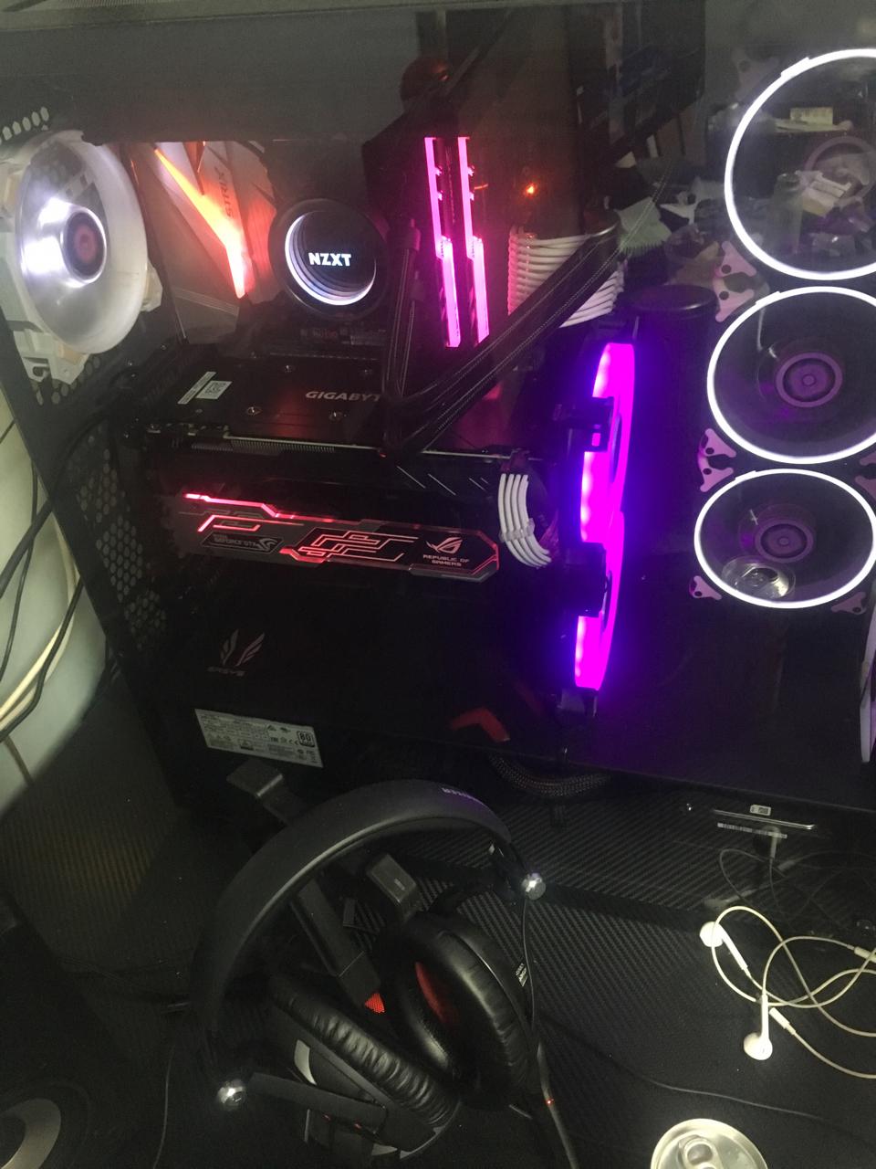 컴퓨터 팔아요~!