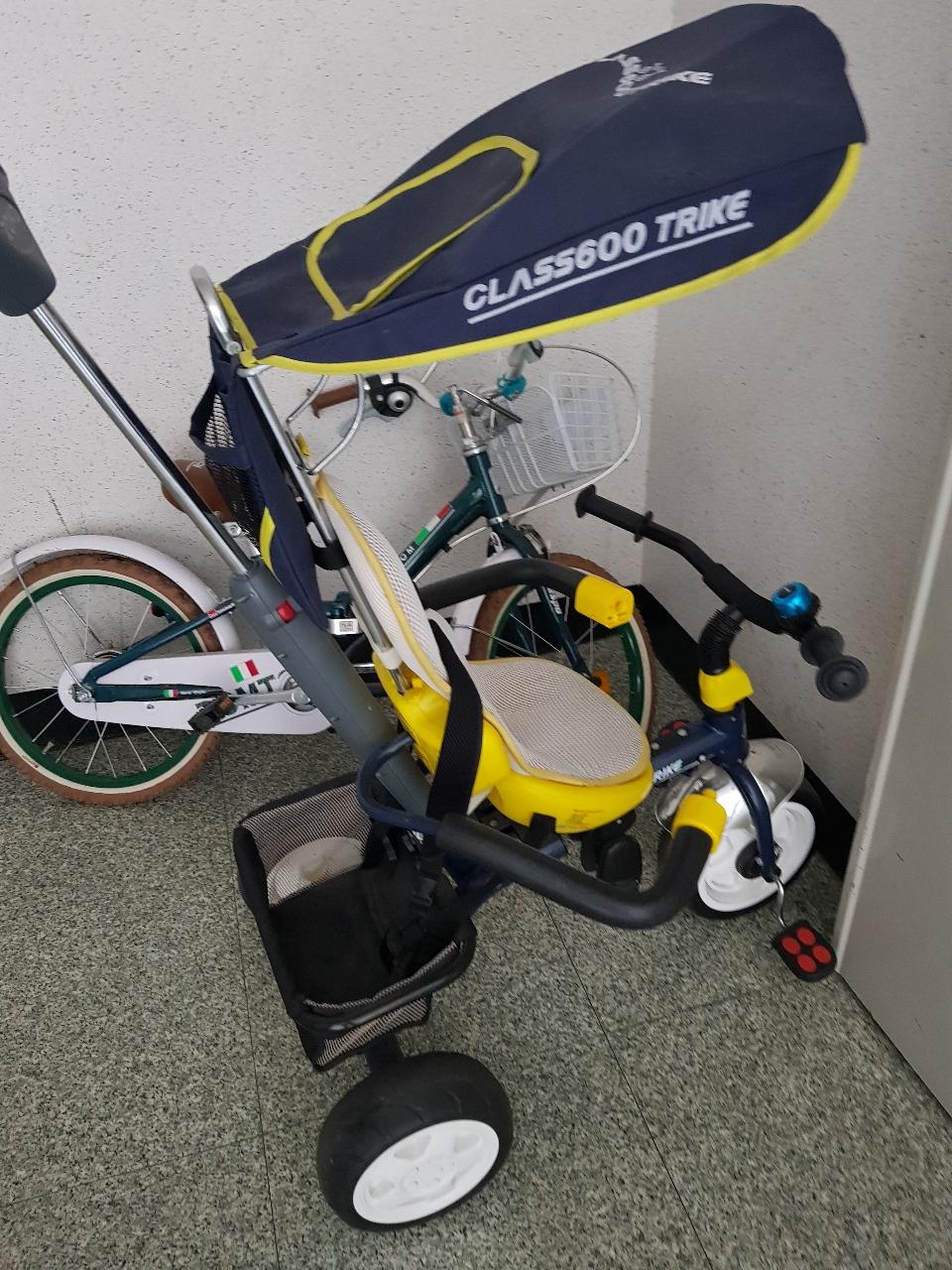 조코 자전거  라이더 판매해요 유아자전거