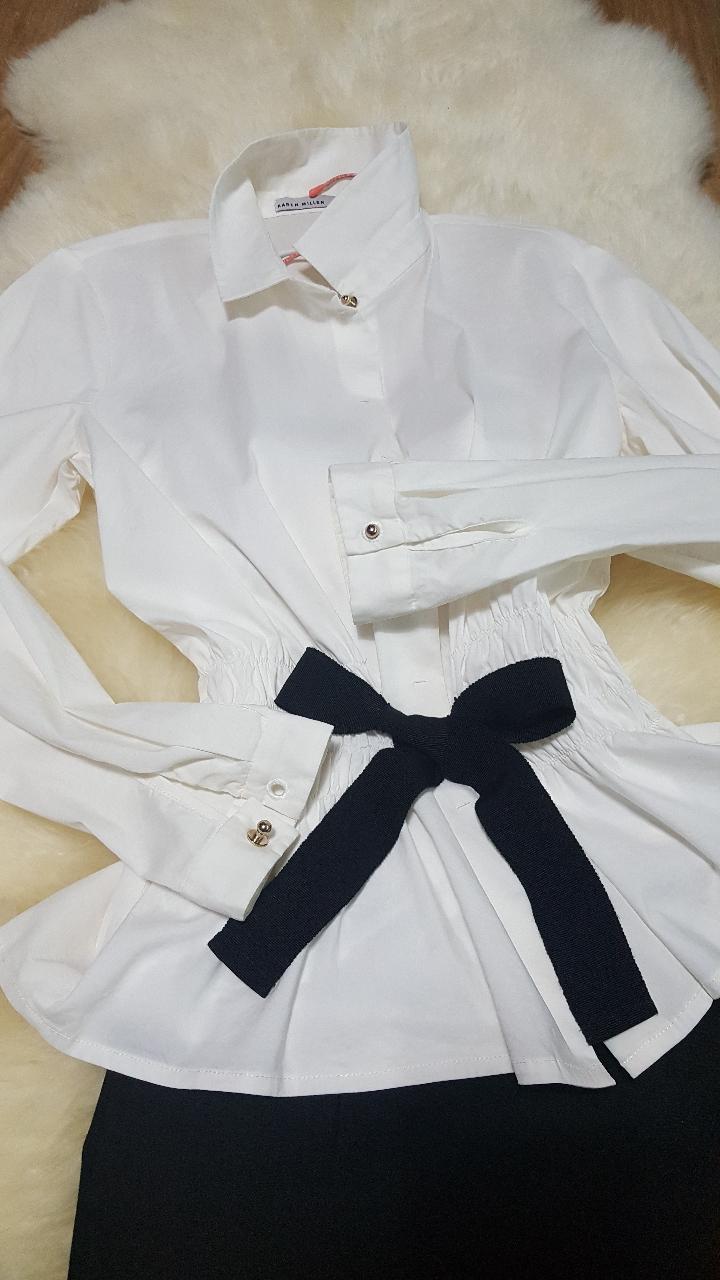 가장 아끼는 셔츠 (소득 높여주는 옷)