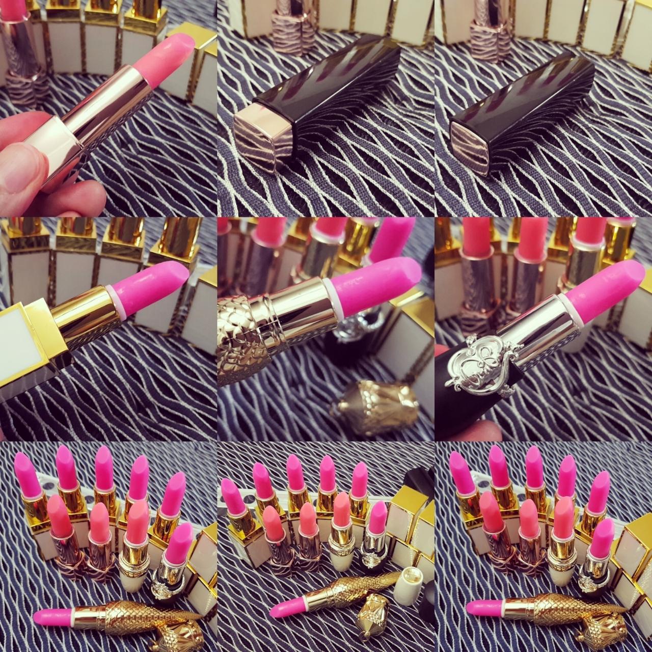 특강: 립스틱 만들기