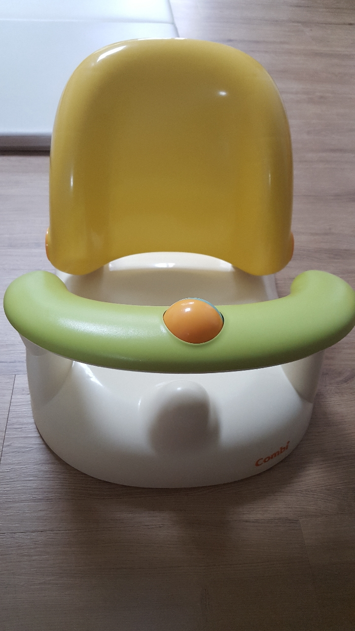 콤비목욕의자