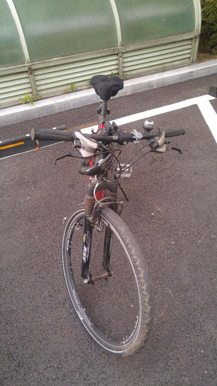 아메리칸 이글 26인치 24단 MTB 자전거 팔아요