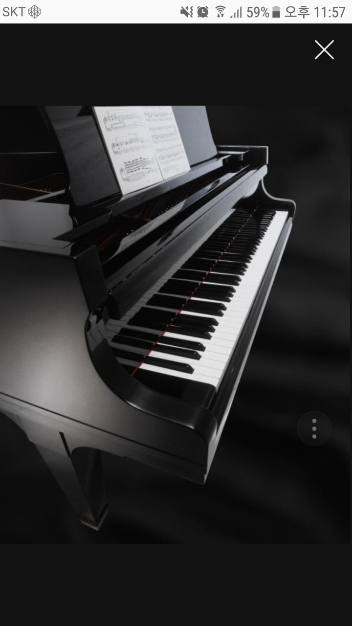 피아노 개인레슨합니다 ~