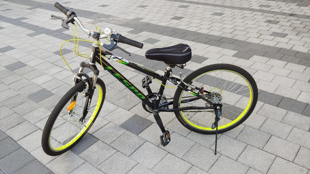 삼천리 레스포 어린이 자전거 판매합니다