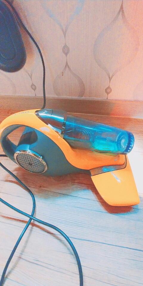 적외선 살균 청소기 미세먼지 진드기청소기 침대or카펫트 청소기