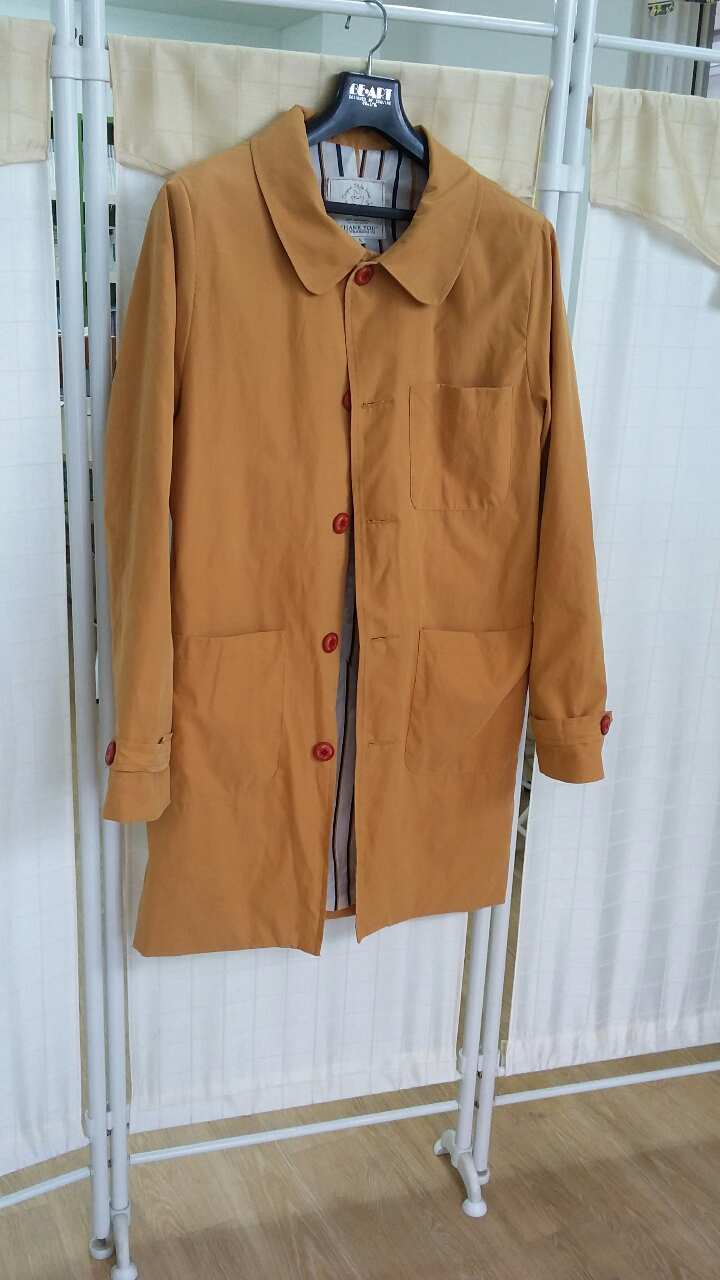 트렌치 코트