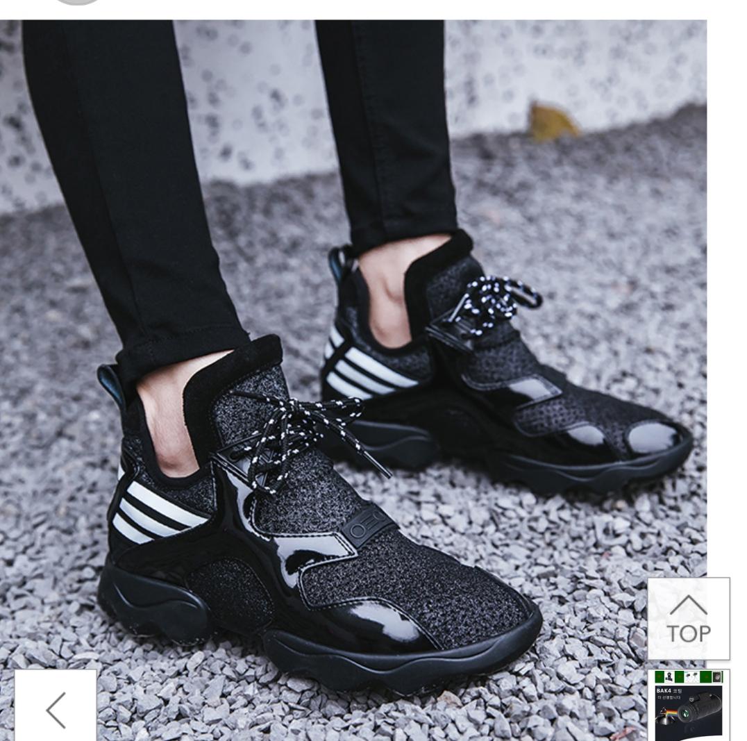 신발 판매합니다,미개봉신발 입니다.사이즈260 입니다 ,완전 세신발입니다