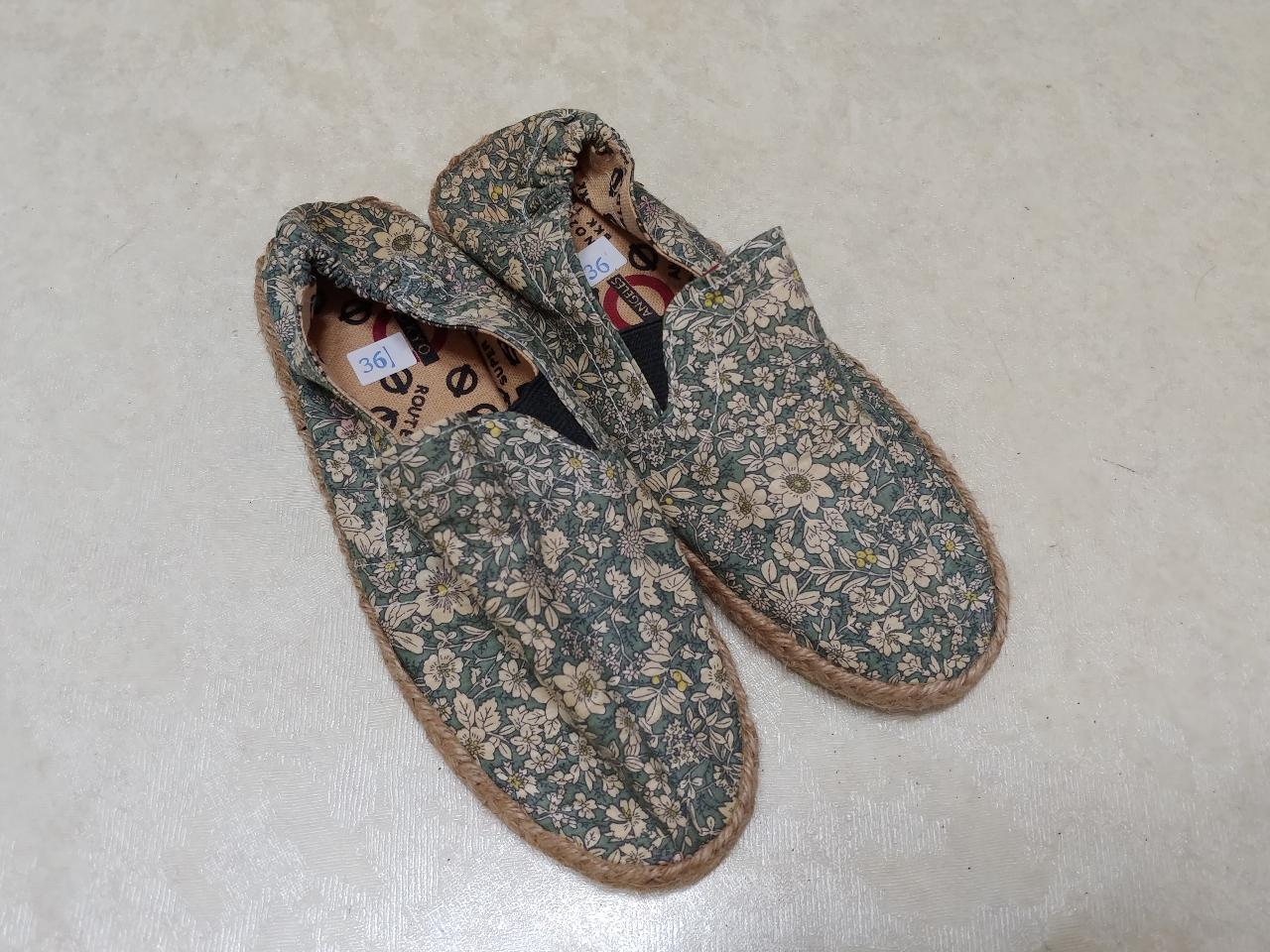 [신발] 방콕 백화점 터미널21 구매. 여름 신발 판매합니다.