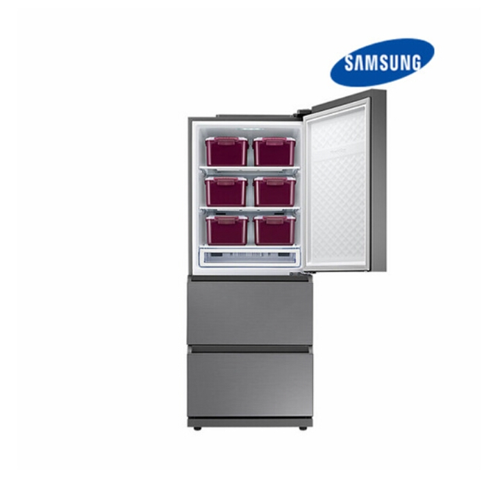 삼성327L 스탠드형김치냉장고