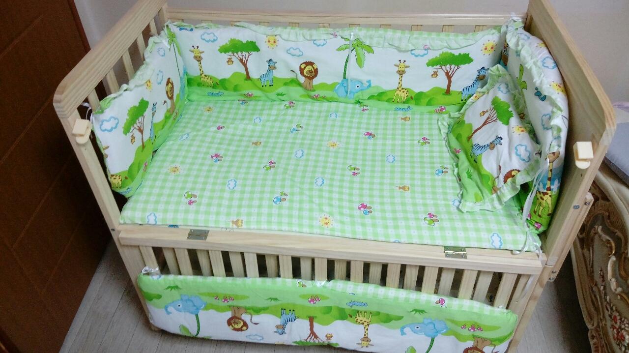 벨라 원목 침대