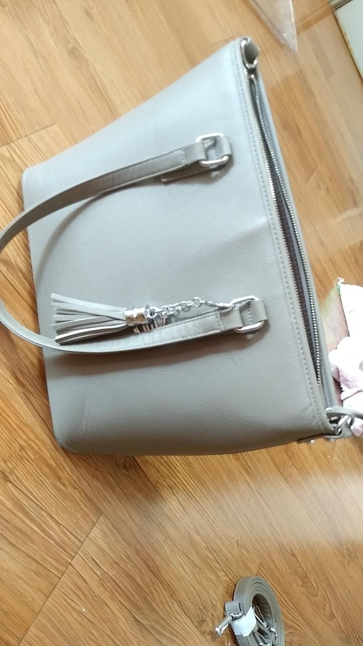 기라로슈  가방  입니다.