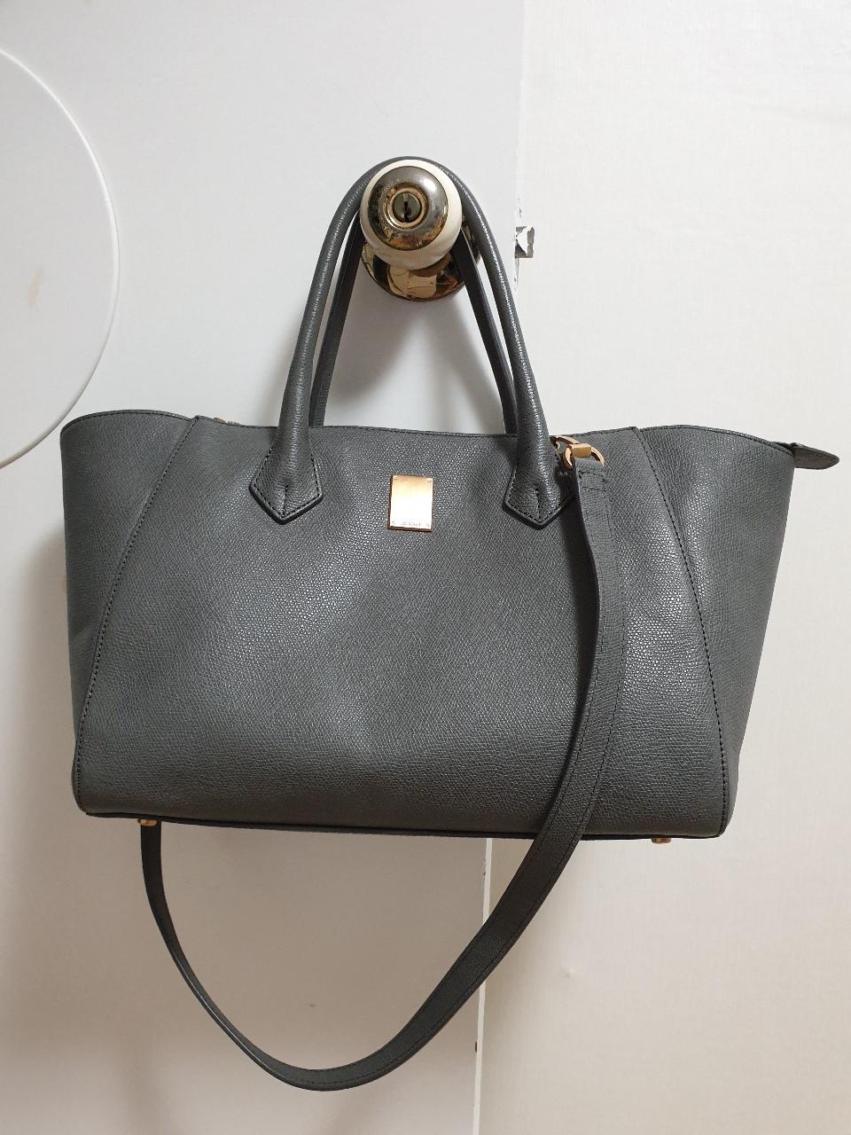 쿠론 스테파니가방(죽전신세계 구매)