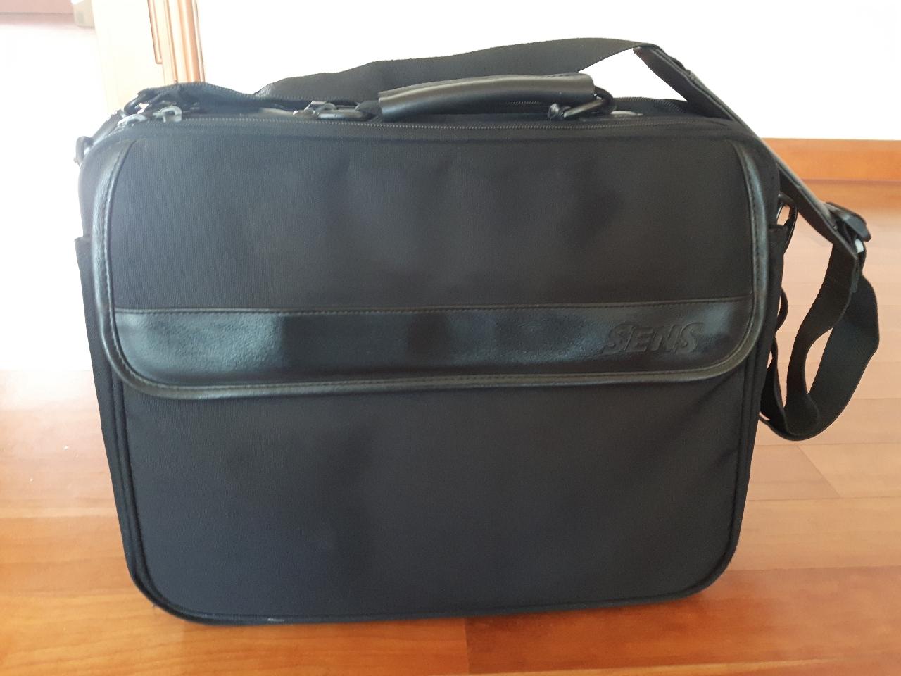 노트북 서류 가방