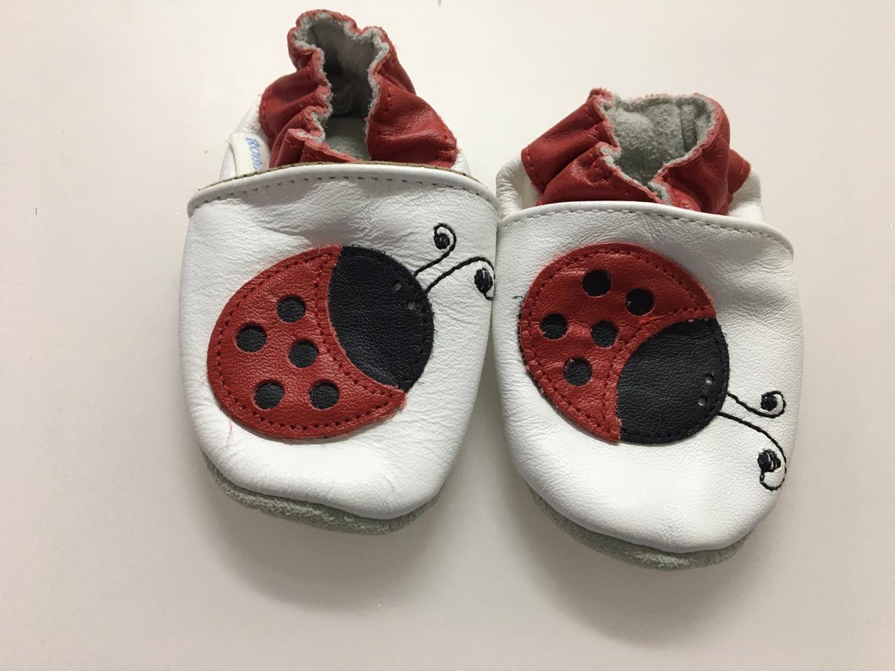 (가격내림) 로비즈(Robeez) 직구 신발