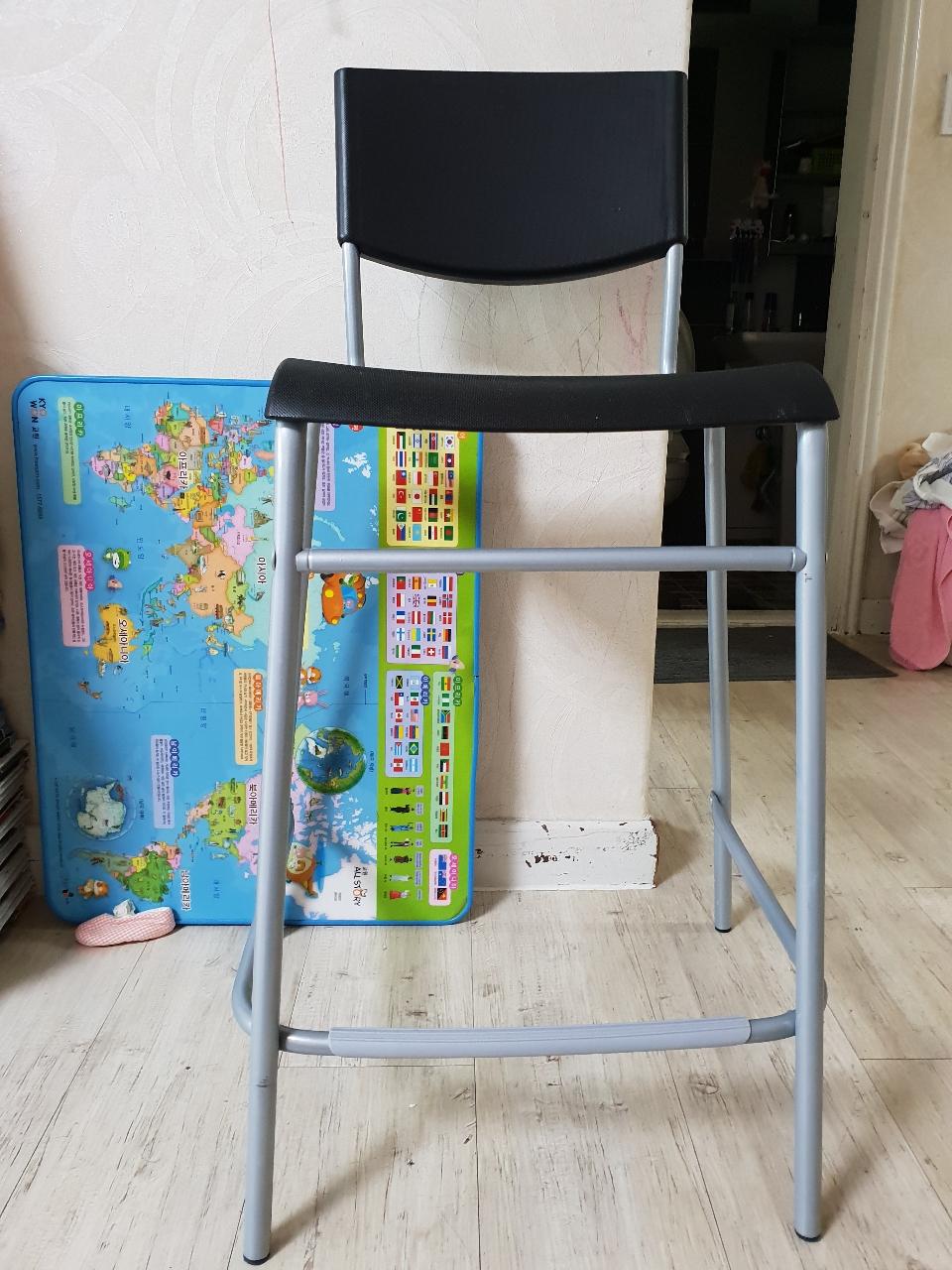 이케아 의자