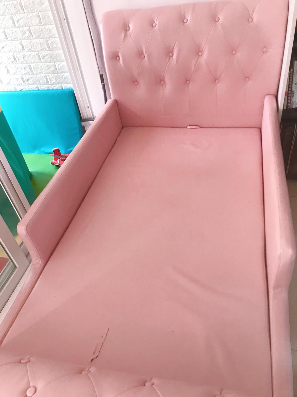 침대 무료 드림