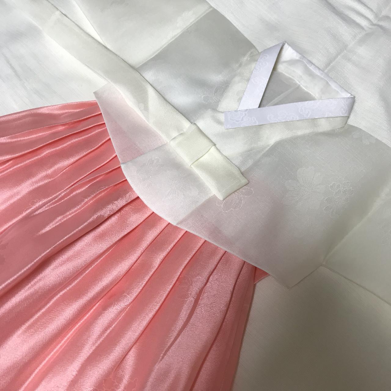 (새상품) 돌한복, 아기한복, 제작한복