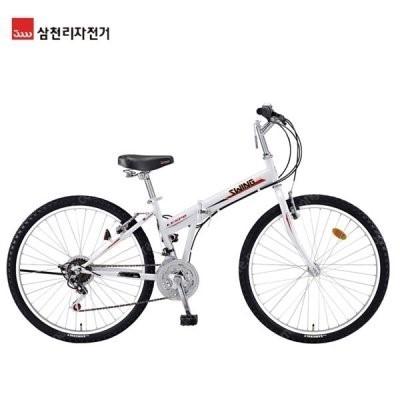삼천리자전거 접이식 스윙 GS 26인치 팝니다.