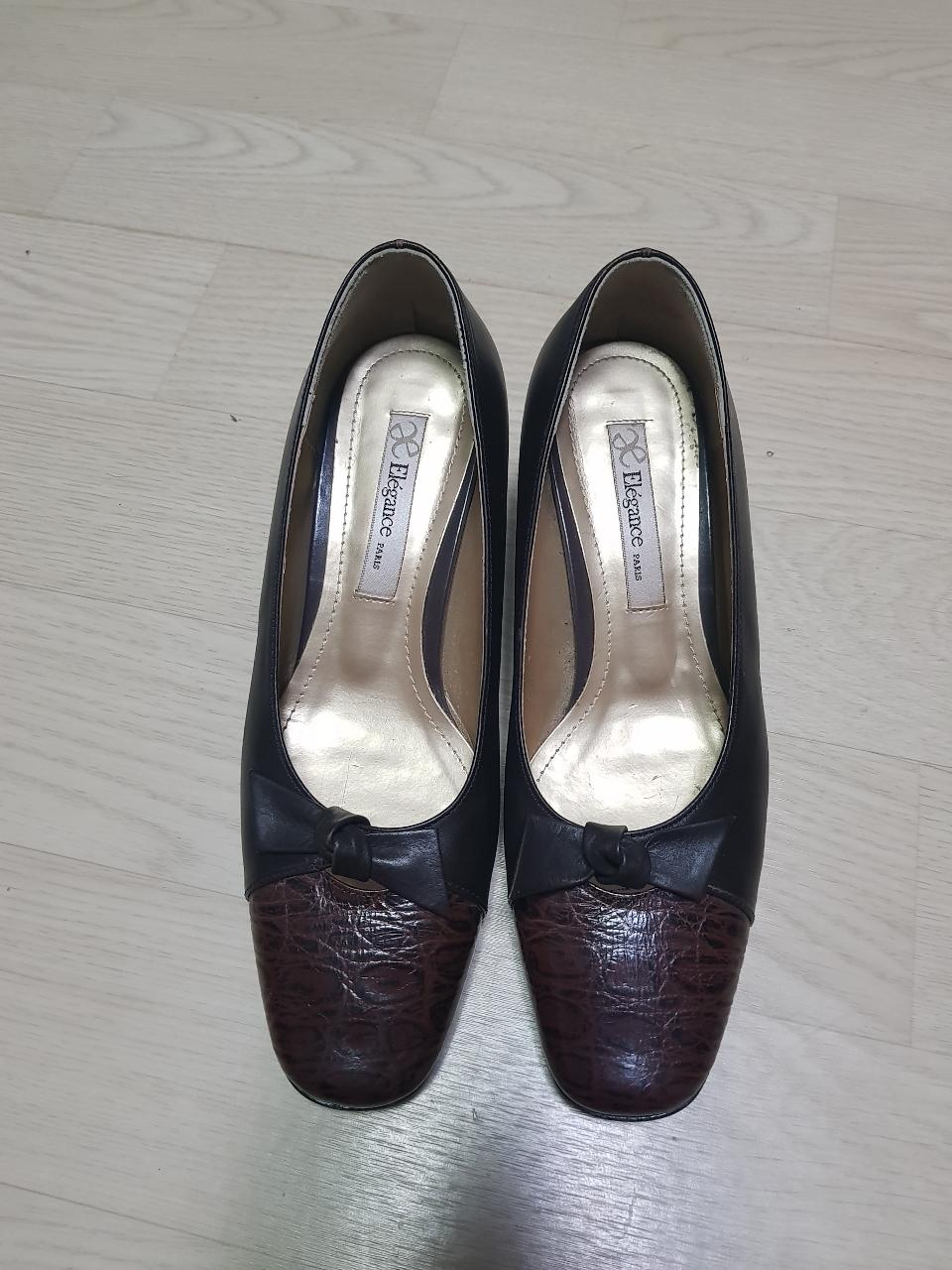 엘레강스 신발
