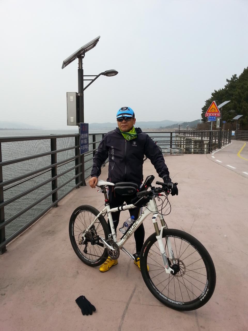 도난자전거(현상금50십만원