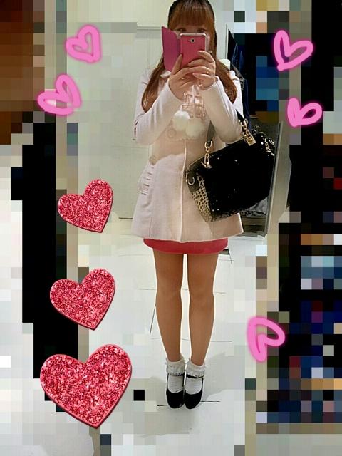 핑크코트,겨울코트,모직코트